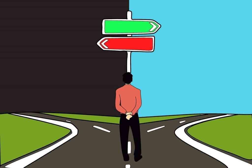 Döntésképesség